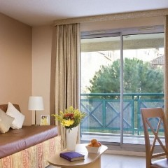Appart Hotel Marseille : les bons plans de Citadine
