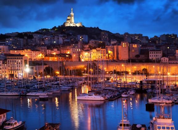 Passer un week-end à Marseille: que voir et que faire?