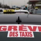 Les taxis marseillais contre Uber France: les manifestations se poursuivent