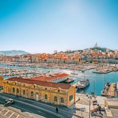 Faire construire sa maison à Marseille