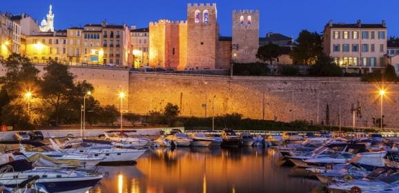 Les bons plans de sorties et bars à Marseille
