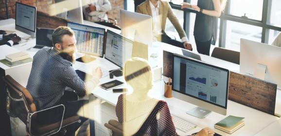 Pourquoi choisir internet pour acheter son équipement de bureau ?