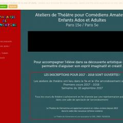 A l'assaut des festivals de Marseille pour découvrir les troupes de théâtre