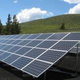 Pensez aux panneaux solaires pour avoir la bonne stratégie face aux dépenses d'énergie