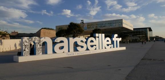 Les atouts économiques de Marseille