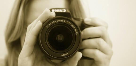 De belles photos bien encadrées