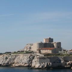 Des forts et des îles, à Marseille et ailleurs