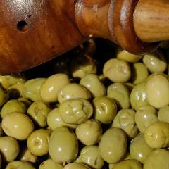 La récolte des olives impacte la qualité de l'huile