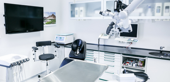 Profession médicale : installer mon cabinet à Marseille