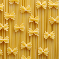 Les pâtes bio 100% sont désormais commercialisées