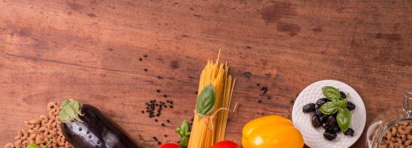 Les marseillais se régaleront avec des plats provenant d'Italie