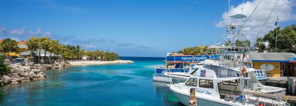 Découvrez les Antilles en louant un bateau
