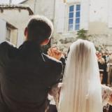 L'élément clé du mariage réussi : la musique (et Marseille) !